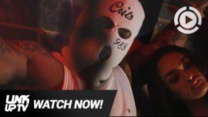 Crits – Nympho [Music Video] Link Up TV