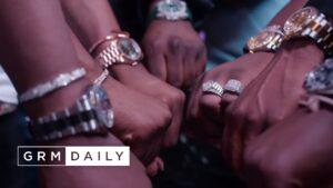 DeeTA – Go Yard [Music Video] | GRM Daily