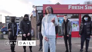 Elz – The Game [Music Video] | GRM Daily