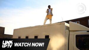 Endo Bravo  – Croc Freestyle [Music Video]   Link Up TV