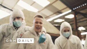 G REGG – Shake Hands [Music Video] | GRM Daily