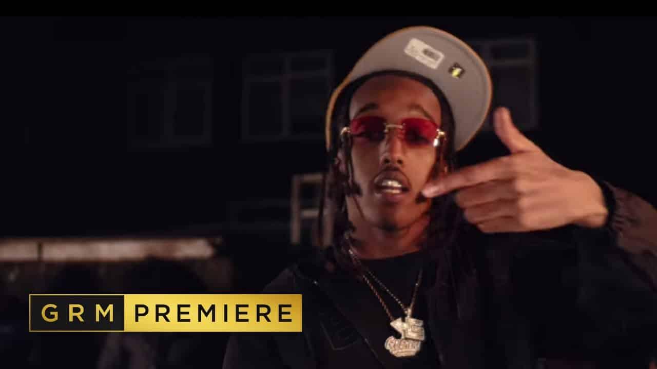 GeeYou – No Preacher [Music Video]   GRM Daily
