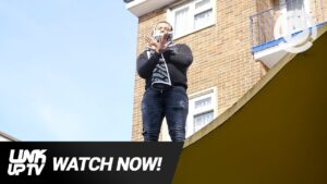 Grizzly – If I Can't [Music Video] Link Up TV