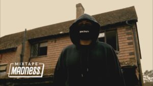 Grubbo – The Game (Music Video) | @MixtapeMadness