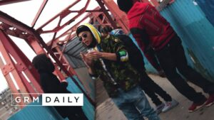 HonourWave – WAVE [Music Video] | GRM Daily