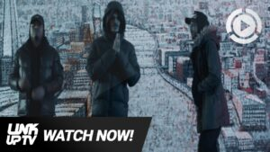 HoodFellaz X Smil£y – Don't Judge Me [Music Video] | Link Up TV