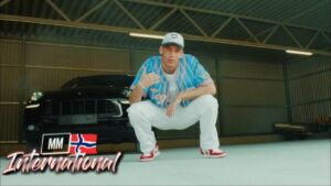 ImYoung – Thugs #NorwegianTrap 🇳🇴 (Music Video) | @MixtapeMadness