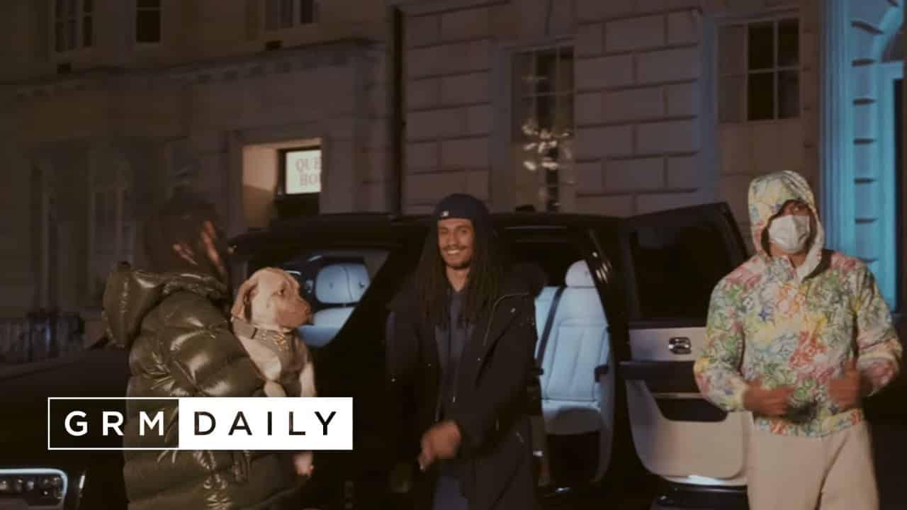 Joe James – Rainbow Money [Music Video]   GRM Daily