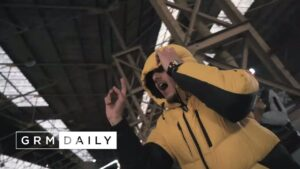 JustPaid – Had To [Music Video] | GRM Daily