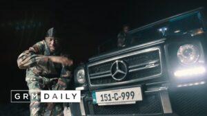 🇮🇪 Larry Alabi x Sello x Smilez x Femz20 – War [Music Video]   GRM Daily
