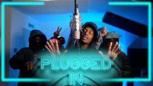 Lil Dotz – Plugged In W/Fumez The Engineer   Pressplay