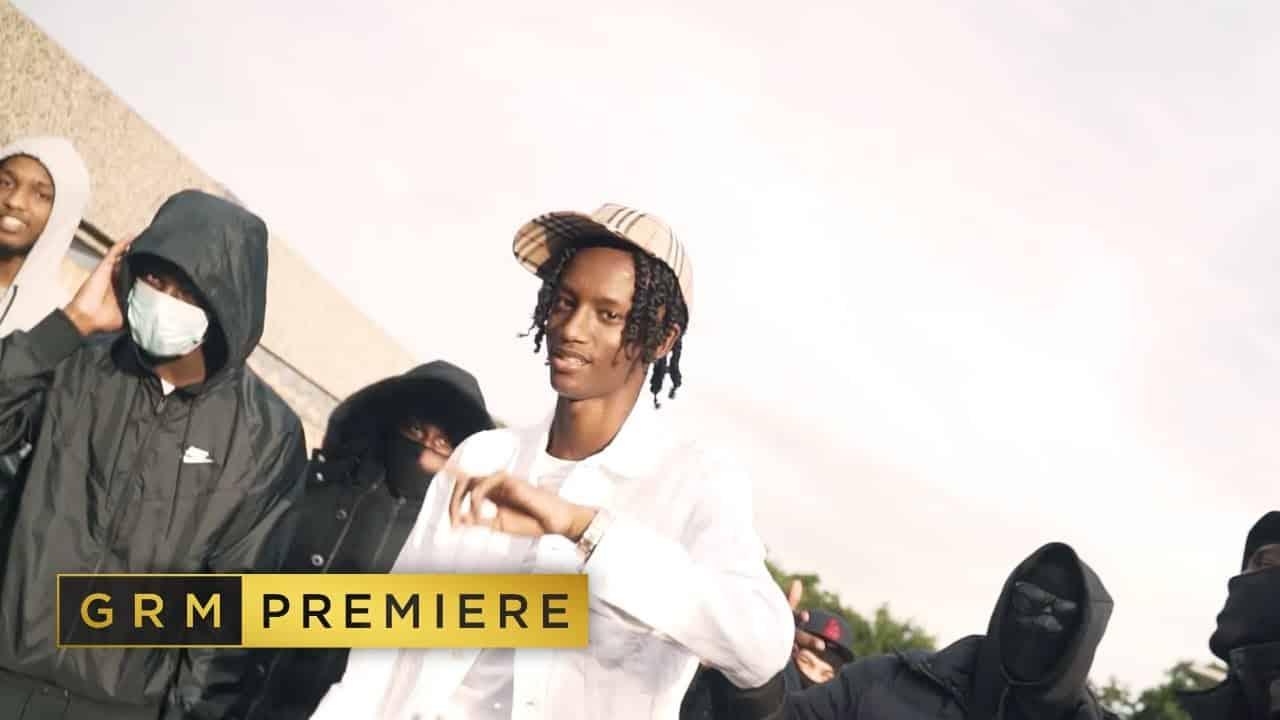 Lil Macks – Blocc Baby [Music Video]   GRM Daily