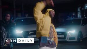 Lil Yardie x FAMI – LINK-UP PLAN [Music Video] | GRM Daily