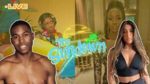 😳 Love Island Dumped Shannon??? The Sundown W/ Very Vee Brown x Priscilla #3 | The Hub