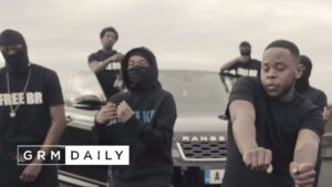 Moretti – Who's Better [Music Video] | GRM Daily
