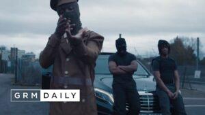P Loco – Vladimir Putin [Music Video] | GRM Daily