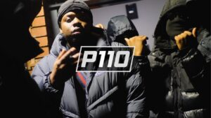 P110 – Big Jay – Look Into My Eyes [Music Video]