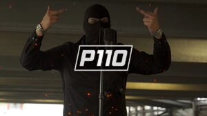 P110 – Hyp – Complex Simplicity Freestyle [Music Video]
