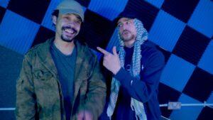 Rap Battle – Danny Jaqq Vs Cizz Real | Don't Flop #BeatFighter