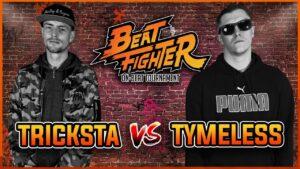 Rap Battle – Tricky Vs Tymeless | Don't Flop #BeatFighter
