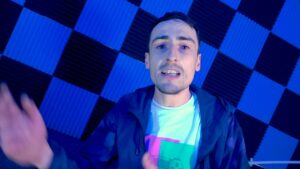 Rap Battle – Zen Vs OriginEl Jay | Don't Flop #BeatFighter