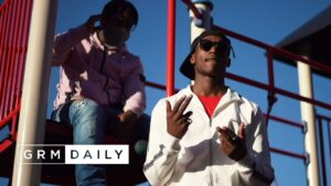 RECKZ FT. SB – F.W.M [Music Video]   GRM Daily