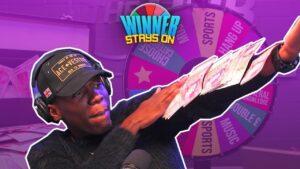 🎲 See who WON 💰on LIVE Gameshow #WinnerStaysOn #4 W/ Spuddz   The Hub