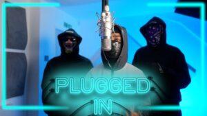 #SinSquad Stewie – Plugged In W/Fumez The Engineer