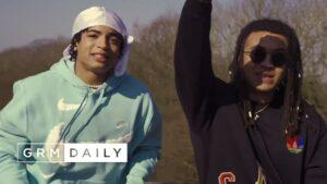 Smokiecoco – M54 (Telf to Birmingham) [Music Video] | GRM Daily
