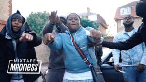 T-SAV – I Know (Music Video)   @MixtapeMadness