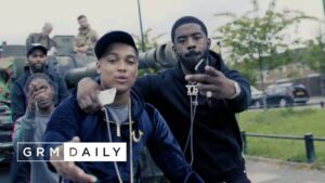 Trillz CB – Snow [Music Video] | GRM Daily