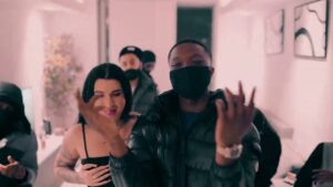 #WOOLYO Earna – No principle (Music Video)   Pressplay