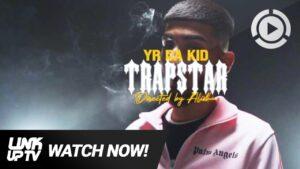 YR Da Kid – Trapstar [Music Video]   Link Up TV