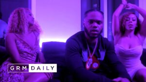 YSK – Don't Take [Music Video] | GRM Daily