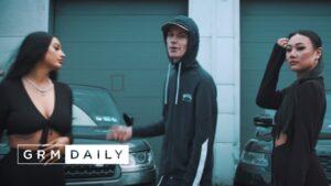 Yz ft Panch – Hoodrich 🇮🇪 [Music Video] | GRM Daily