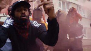 #Zone4 Onpoint – No Love (Music Video) |Pressplay