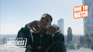 Antslive – HBK (Music Video) | @MixtapeMadness