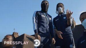 #Area9 Bxndz x KM #Area10 – Post Malone (Music Video) | Pressplay
