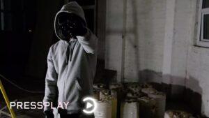 #Area9 Worksy – Wap Talk #Birmingham (Music Video)   Pressplay