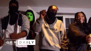Bandit – 100 Bagz [Music Video]   GRM Daily