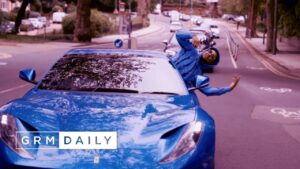 BG – Too Much [Music Video]   GRM Daily