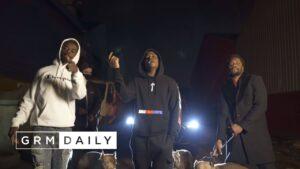 Big Chico, keenzAce, Doopz, Iziz I – Ace Way [Music Video] | GRM Daily