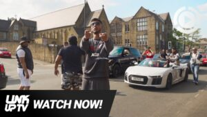 Blocka – Busy With The Fiends [Music Video] | Link Up TV
