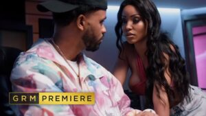 C Montana – Boss Is Back [Music Video]   GRM Daily