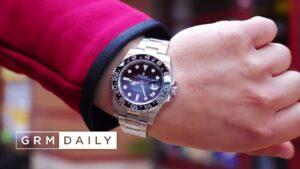 Cee Drilla – Talk Is Cheap [Music Video] | GRM Daily