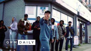 Ceeze – Oyinbo [Music Video] | GRM Daily