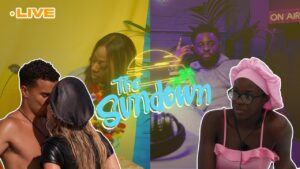 😳 Chloe's on 💨 and Kaz Is 😤 Love Island Recap #TheSundown W/ Vee Brown x Temi Alchemy #10 | The Hub