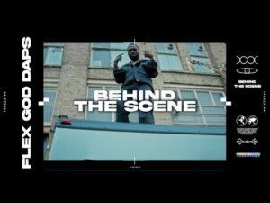 Directing Headie One – Pound Signs – Flex God Daps | Behind The Scene
