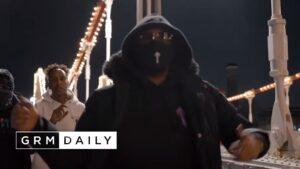 Dontdisturbmk – Pipe Down [Music Video]   GRM Daily