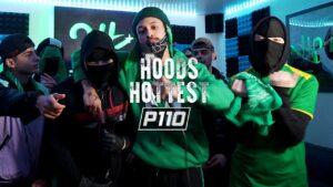 Drillmtchll – Hoods Hottest (Part 2)   P110